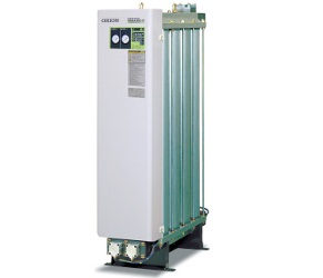Heatless air dryer QSQ Large Series